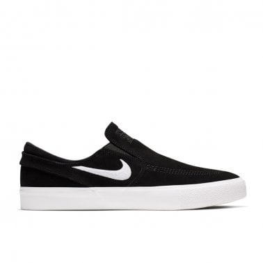 huge selection of adbae edd39 Janoski Slip-On RM New In. Nike SB ...
