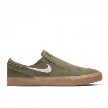 5caf114fd2b4 Janoski Slip-On RM New In. Nike SB ...