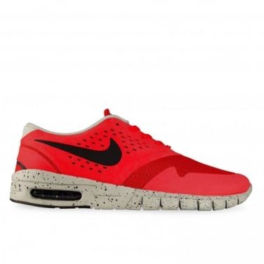 Koston Max 2 - Light Crimson