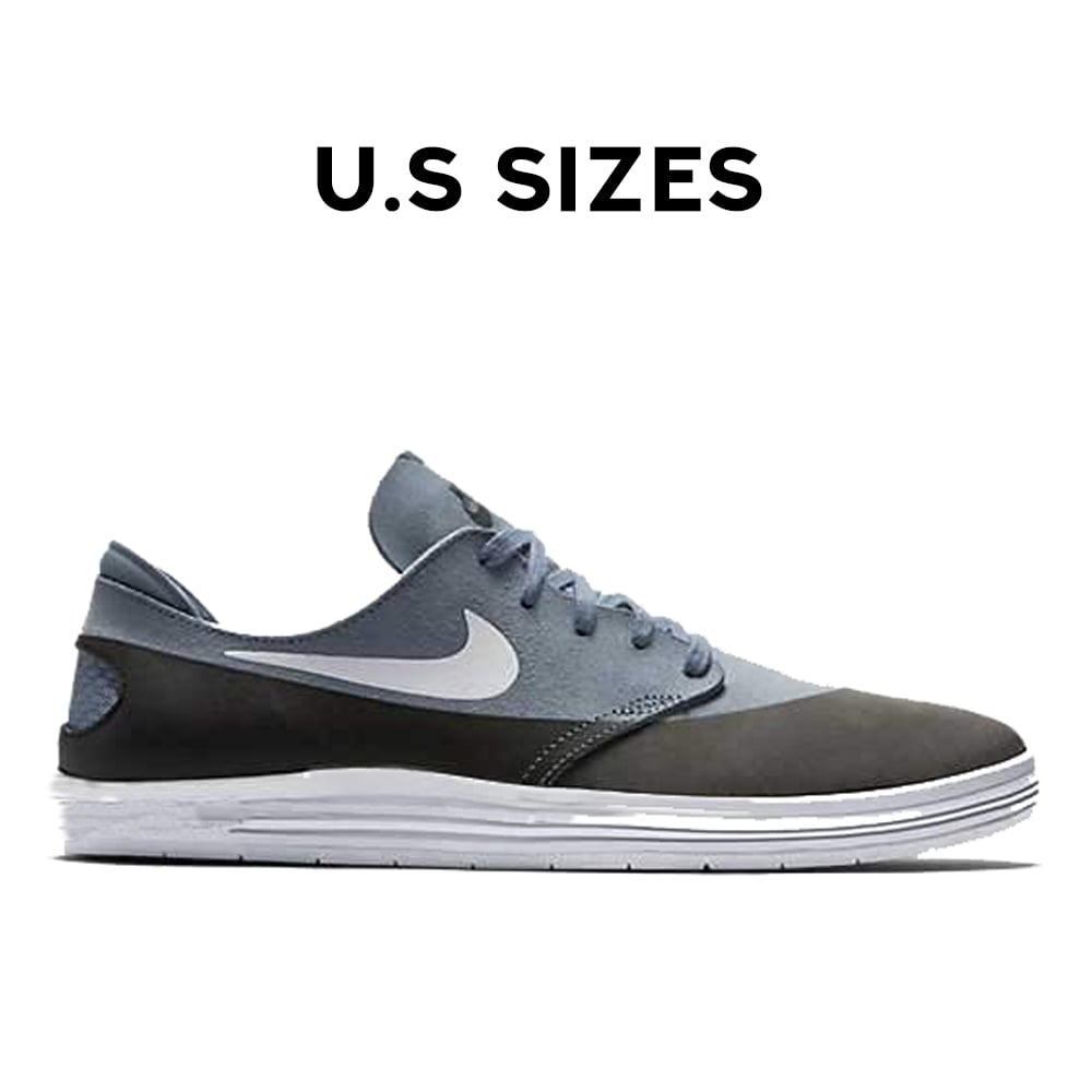 new products a712d fdf58 Nike SB Lunar One Shot White Black   Natterjacks