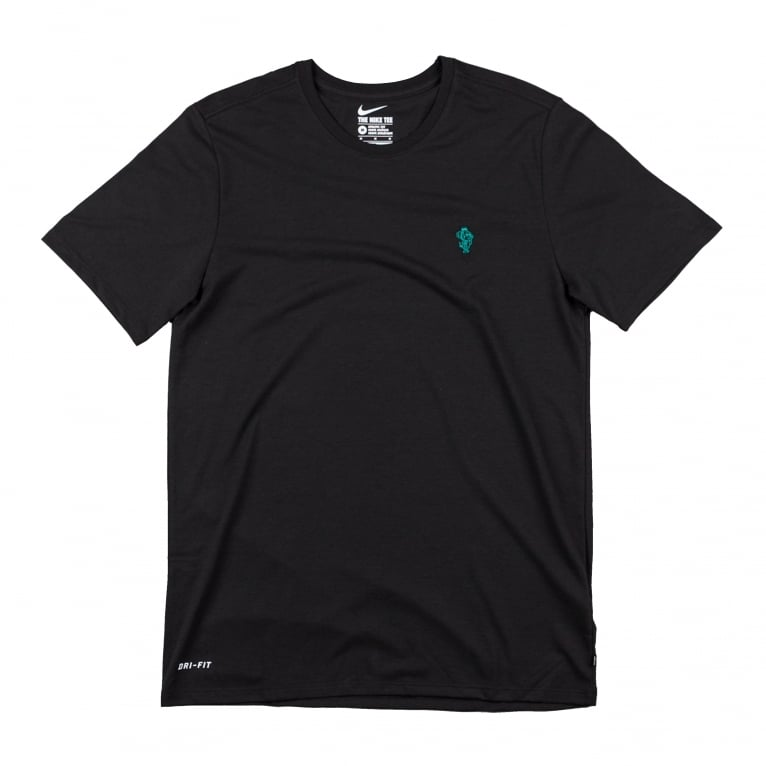 Nike SB Mouse T-Shirt - Black