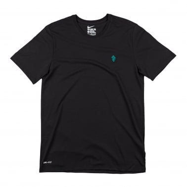 Mouse T-Shirt - Black