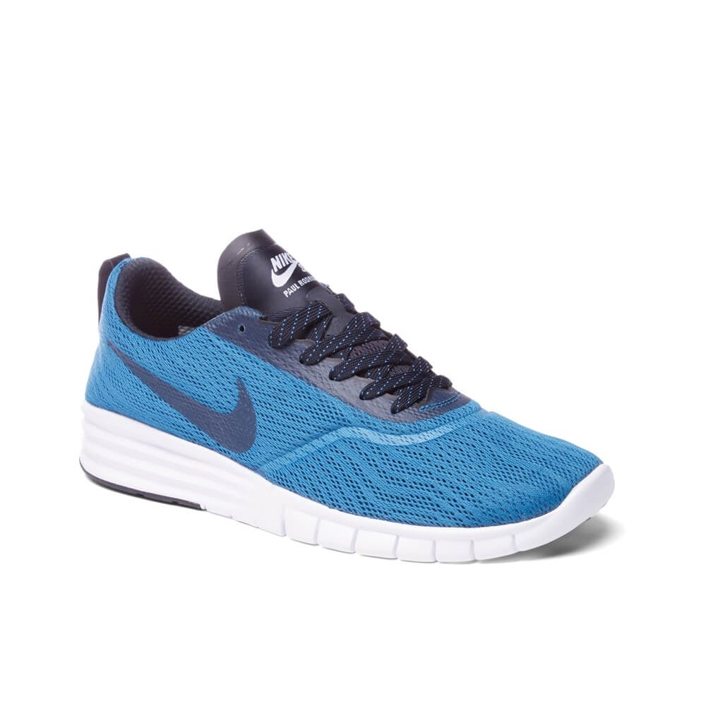 great fit pick up factory outlet Nike SB Paul Rodriguez 9 R/R - Brigade Blue/Dark Obsidian