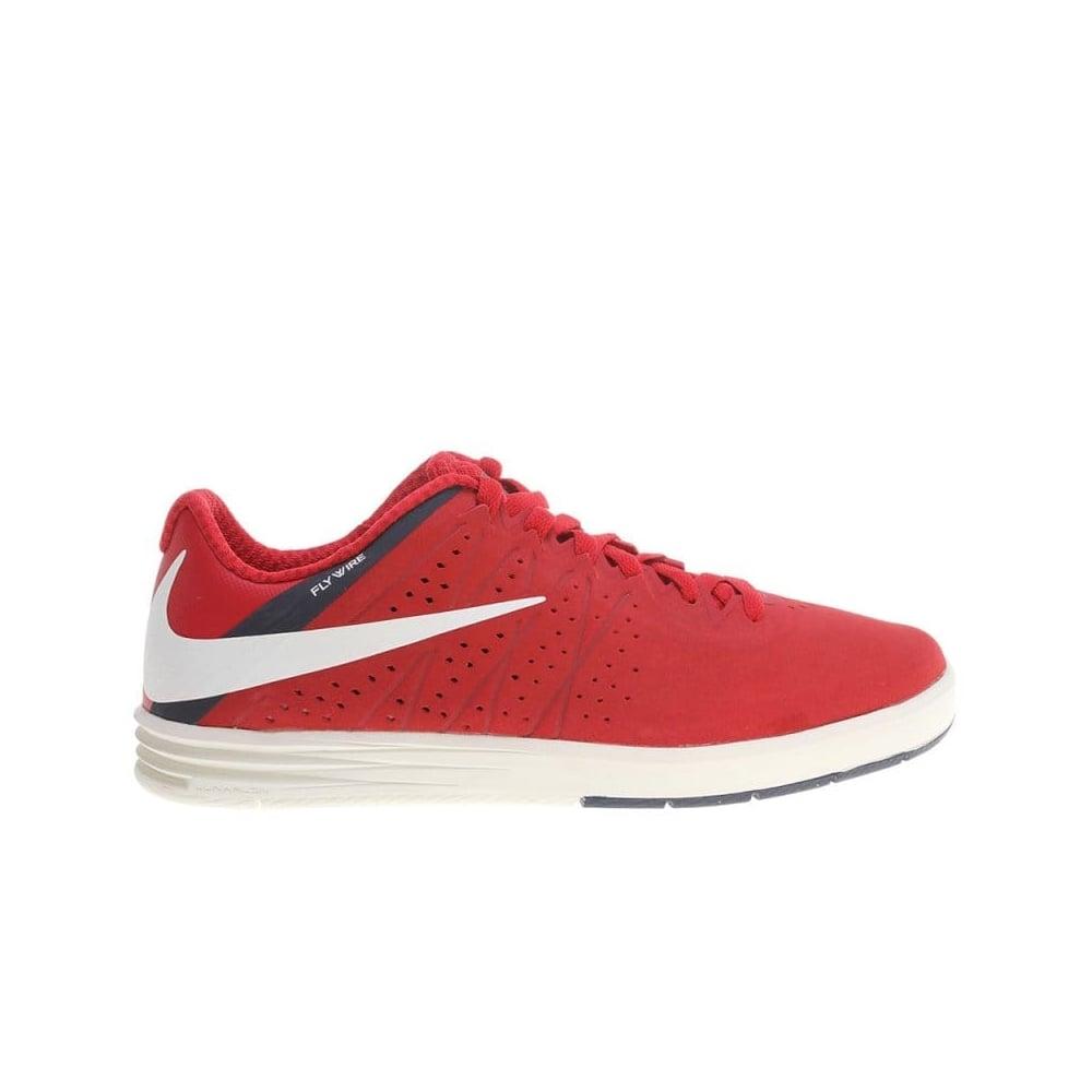 Nike SB Paul Rodriguez Citadel Gym Red Sail  bcdfe4ffb