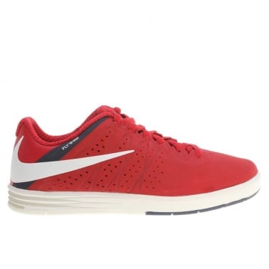 Paul Rodriguez Citadel - Gym Red/Sail