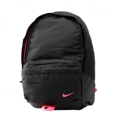 Piedmont Bag - Black/Pink