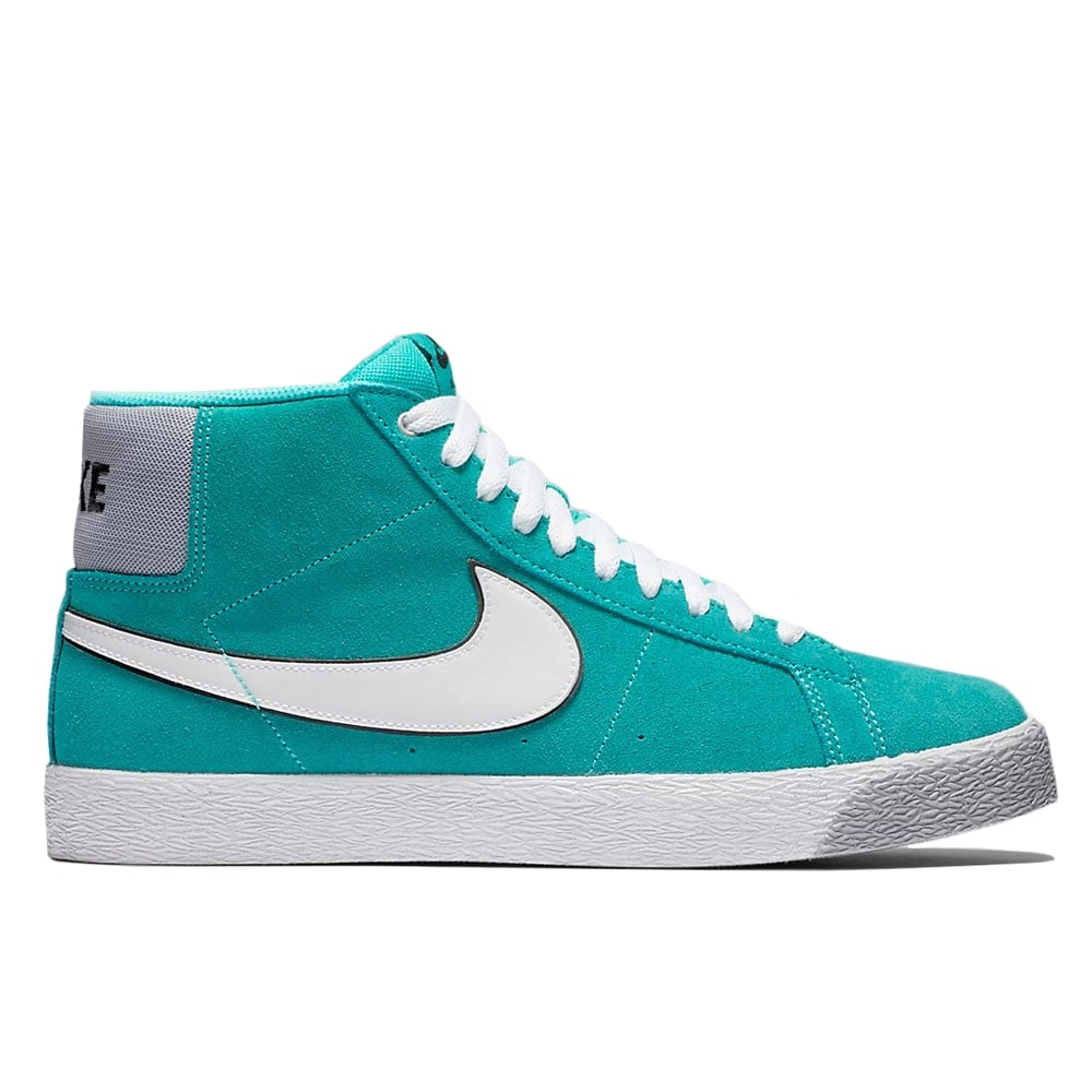 Nike SB QS Blazer Mid Premium U0026#39;Parisu0026#39; | Trainers | Natterjacks