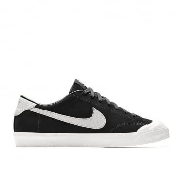 QS Zoom All Court Cory Kennedy - Black/White