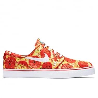 QS Zoom Janoski 'Amsterdam/Pizza'