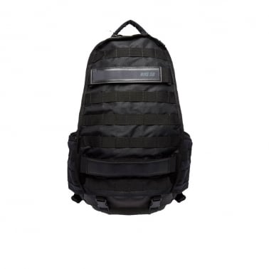 RPM Backpack - Black