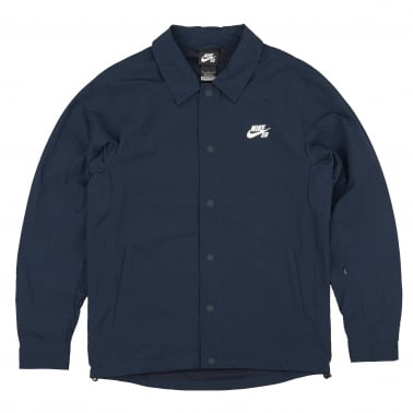 SB Coaches Jacket