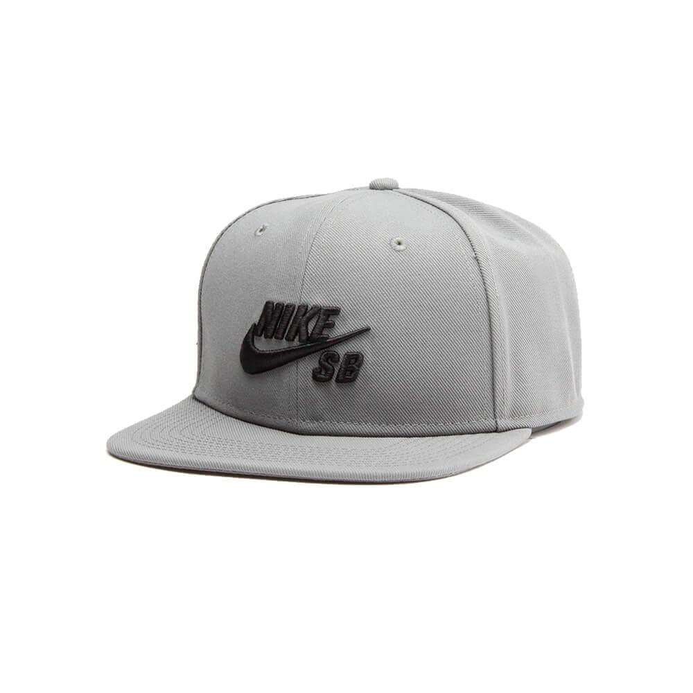 Persistente bordillo Conciencia  Nike SB SB Icon Snapback