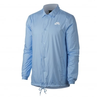Shield Jacket - Hydro Blue