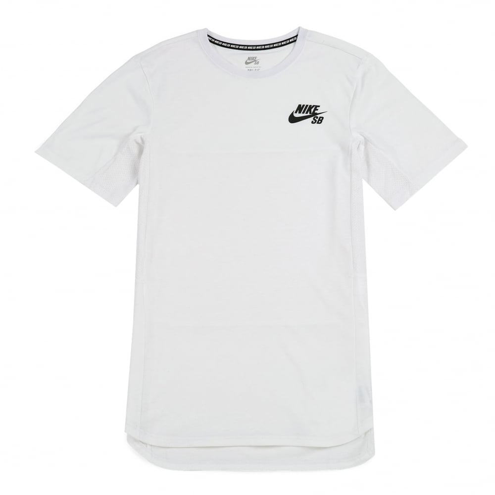 b0702ac1 Nike SB Skyline Dri-Fit Tee |Clothing | Natterjacks