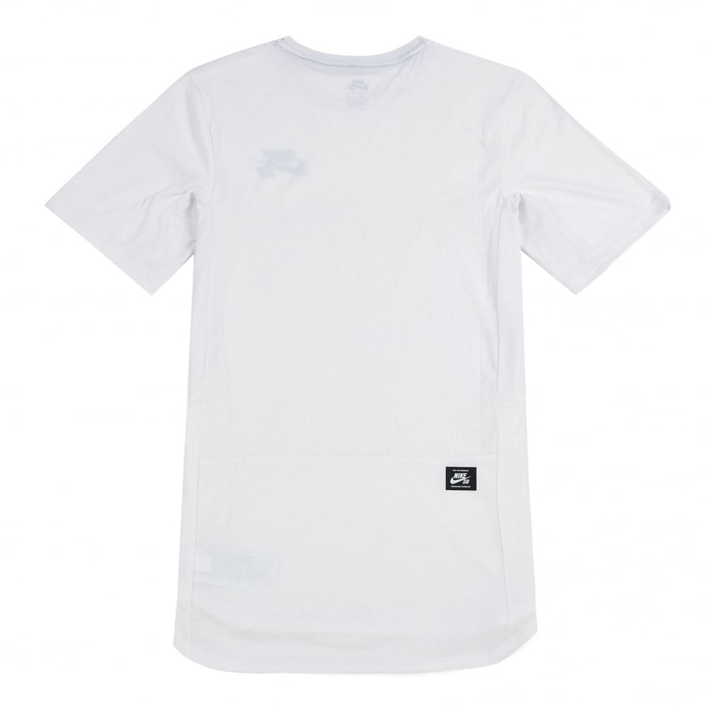 1d1afe64 Nike SB Skyline Dri-Fit Tee  Clothing   Natterjacks