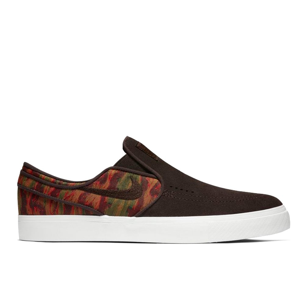arrepentirse Auckland Abuso  Nike SB Stefan Janoski Slip-On Premium | Footwear | Natterjacks