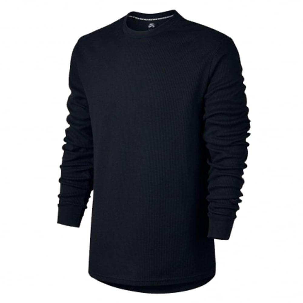 85fa0dfc Nike SB Thermal Long Sleeve Tee | Clothing | Natterjacks