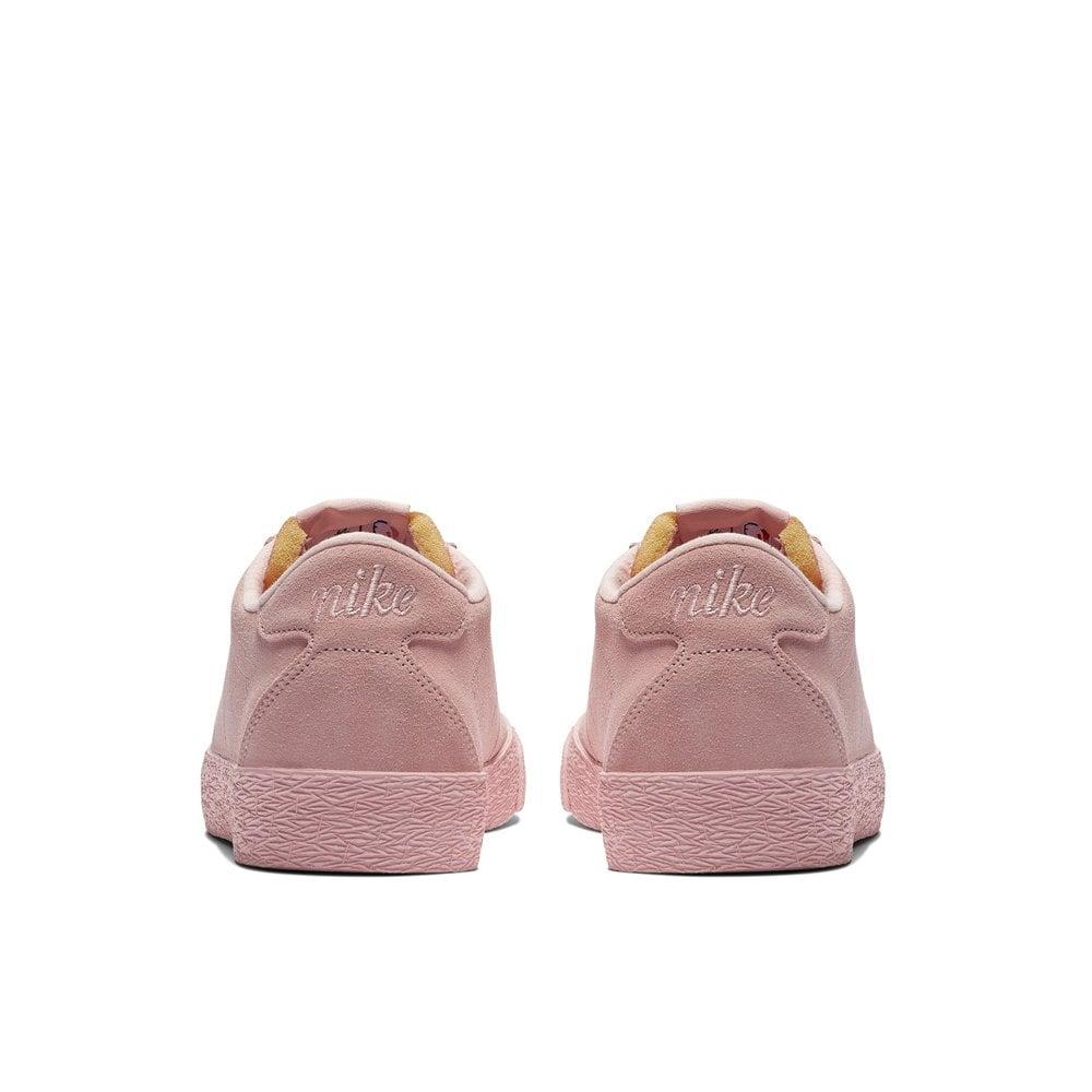 Sip Ambientalista Goneryl  x NBA Zoom Bruin Ultra | Footwear | Natterjacks