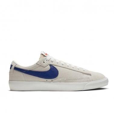 newest 06f5a a0a7e x Polar Skate Co Zoom Blazer Low GT - White/Deep Royal New In. Nike SB ...