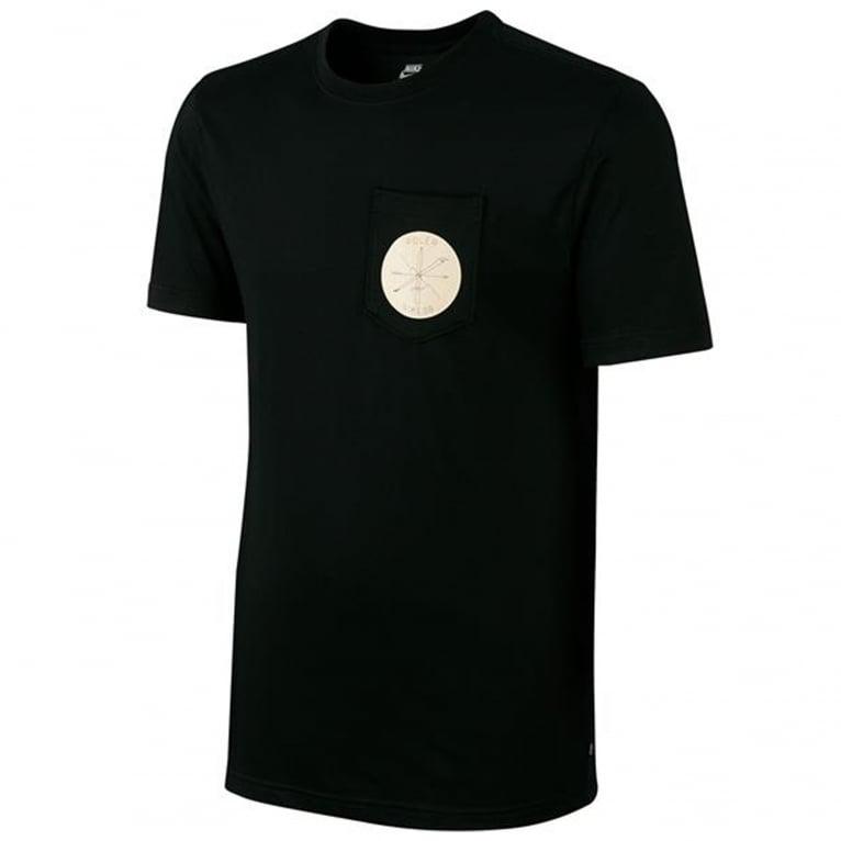 Nike SB X Poler Pocket T-Shirt