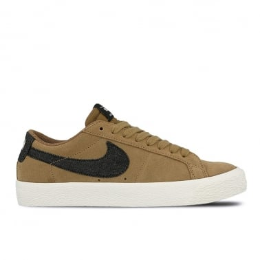 Zoom Blazer Low - Golden Beige