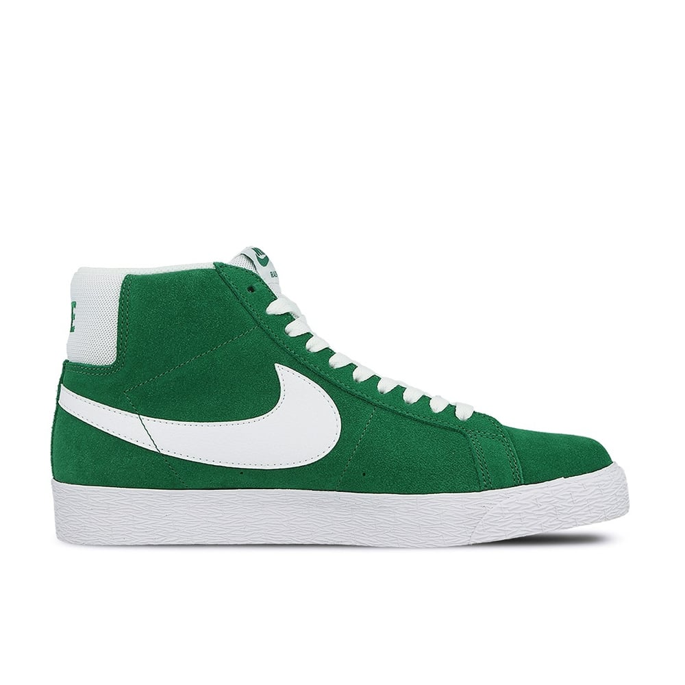 pick up 62753 0e955 Nike SB Zoom Blazer Mid - Pine Green