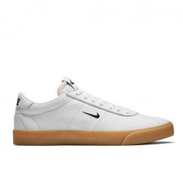 12b0731f9df2 Zoom Bruin Iso  Orange Label  - White Black New In. Nike SB ...