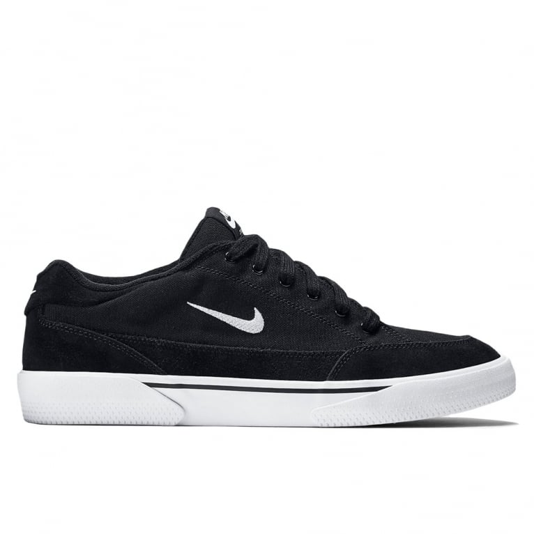 Nike SB Zoom GTS - Black/White