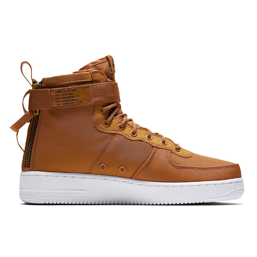 new product 43a14 41753 Nike SF Air Force 1 Mid