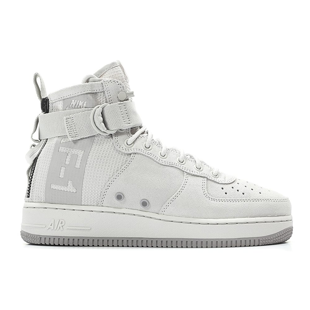 huge discount 73d6f 37042 Nike SF Air Force 1 Mid Suede