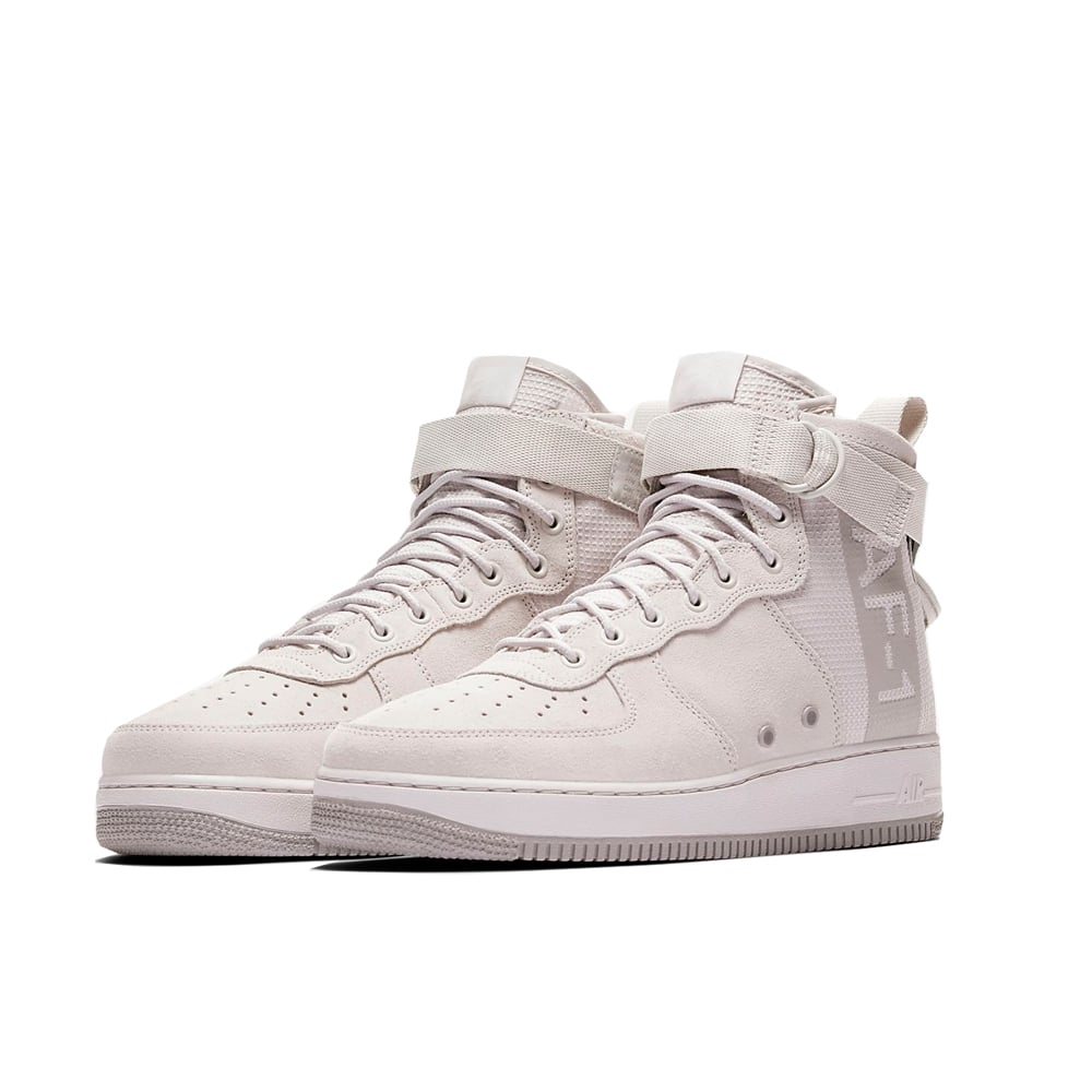 dce64160d622 Nike SF Air Force 1 Mid Suede