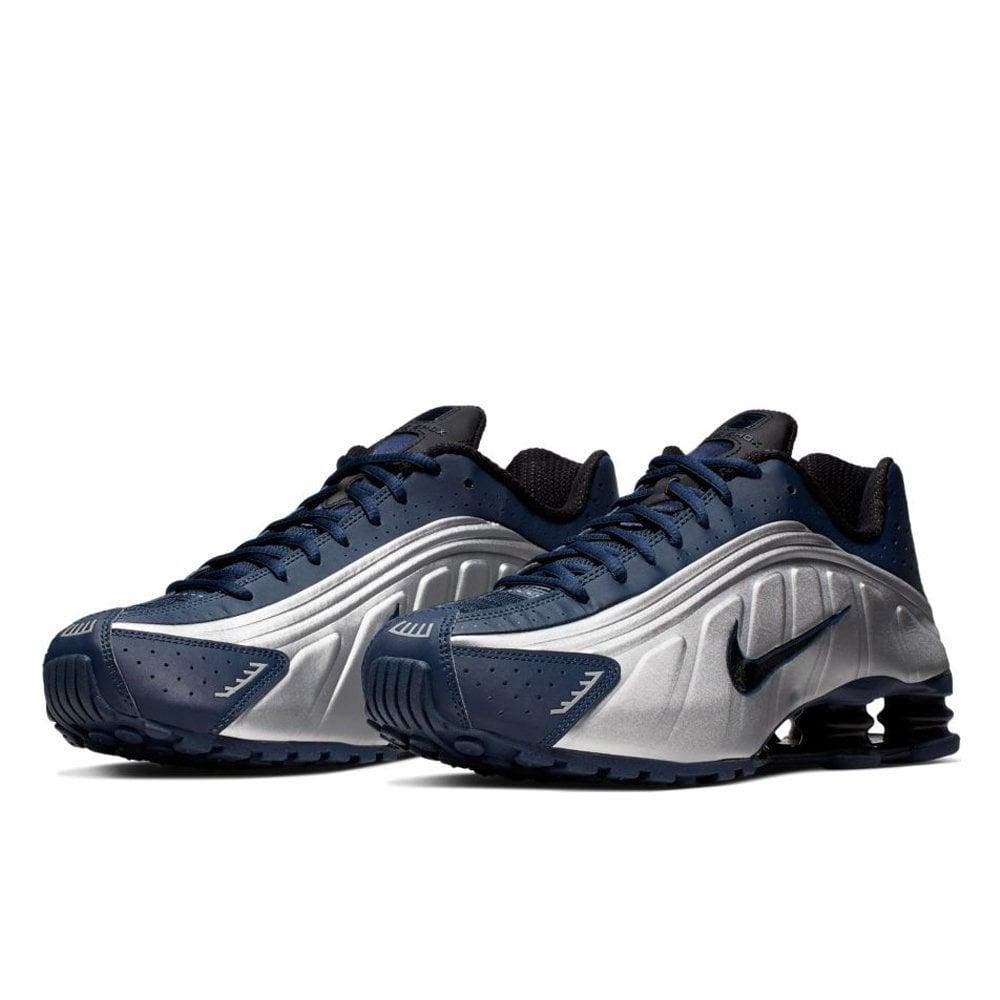 new products cafb7 dd578 Nike Nike Shox R4