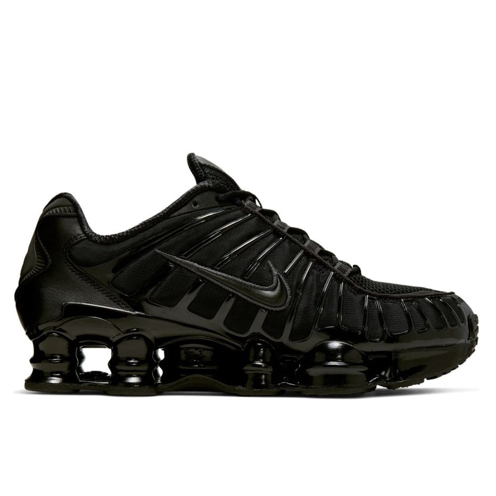 the latest release date new list Nike Shox TL