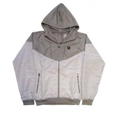 Storm Windrunner - Grey