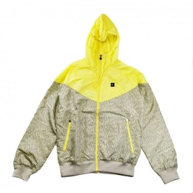 Storm Windrunner - Yellow