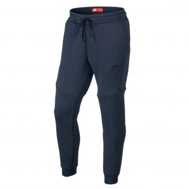 Tech 3m Jogger - Obsidian/Black