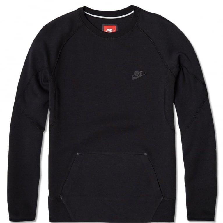 Nike Tech Crew 2.0 - Black