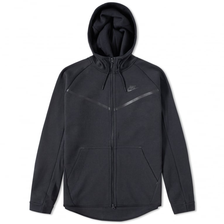 Nike Tech Fleece Hooded Windrunner