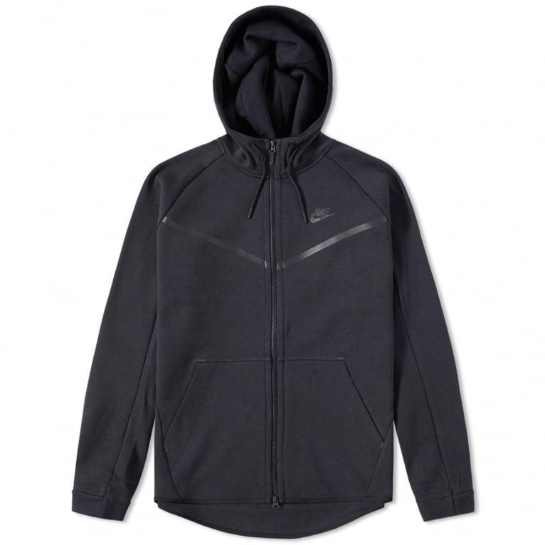 Nike Tech Fleece Hooded Windrunner