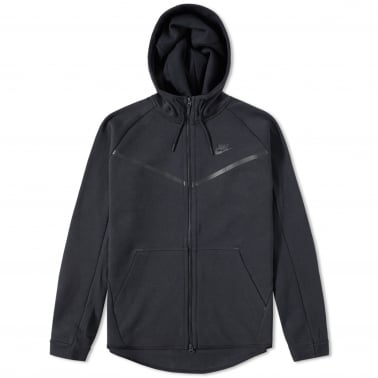 Tech Fleece Hooded Windrunner
