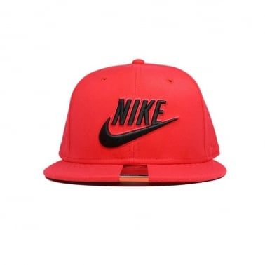 True Snap Red/Black
