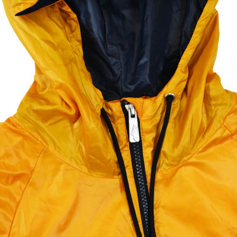 Nike Windrunner - Orange/Blue