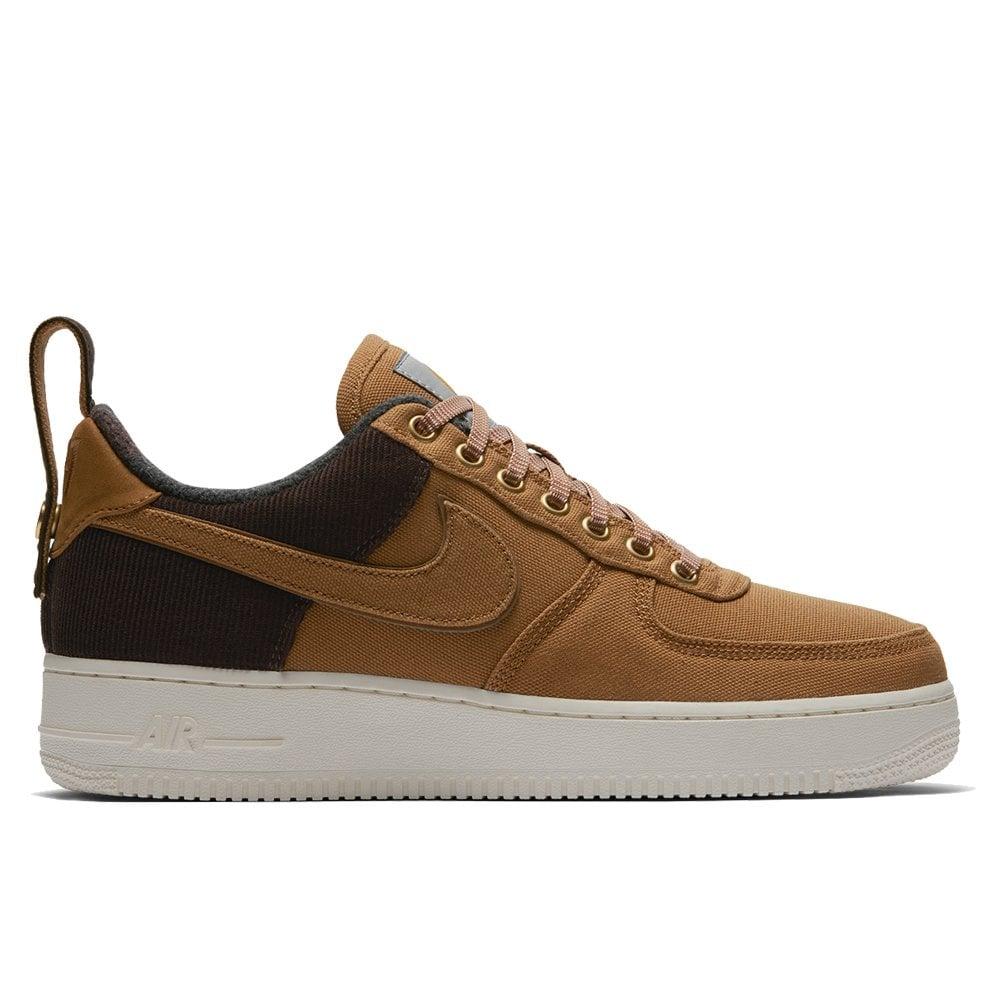 Nike x Carhartt WIP Air Force 1