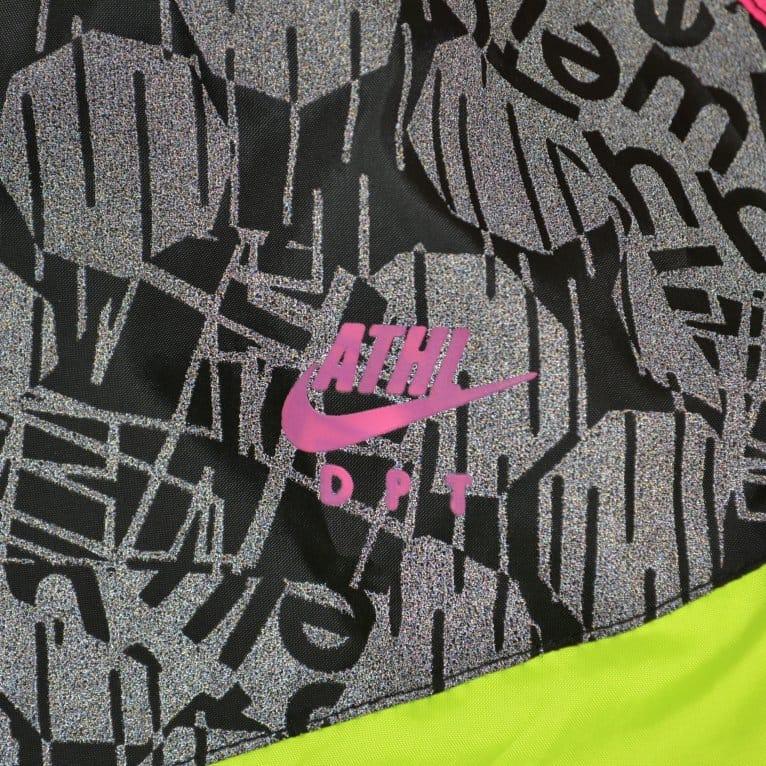 Nike x Special FX Superunner - Neon