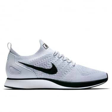 Zoom Mariah Flyknit Racer - Pure Platinum