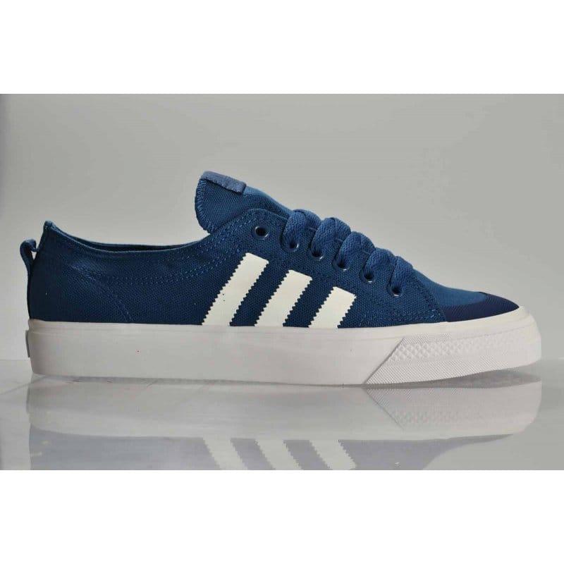 adidas originals Nizza Lo Cls 78 Tribe Blue