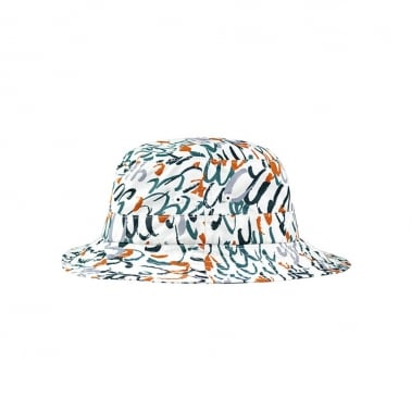 Liberty Bucket White