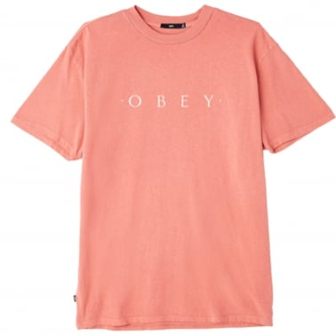 Novel Obey T-Shirt