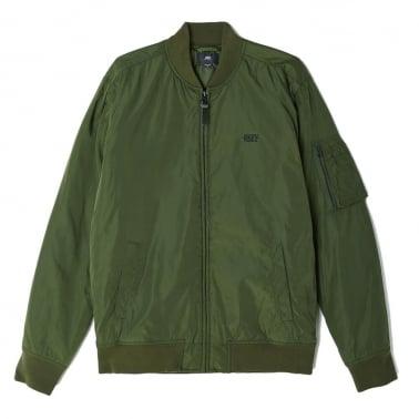 Alden Jacket - Army Green