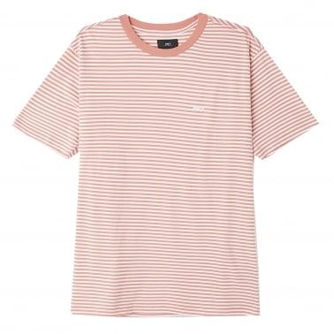 Apex T-Shirt - Rose/Multi